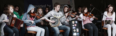 Tulla Young Musicians